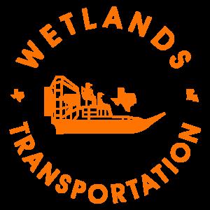 Marsh Buggies & Airboat Transportation | Wetlands Transportation